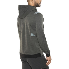 La Sportiva Training Day Jacket Men black